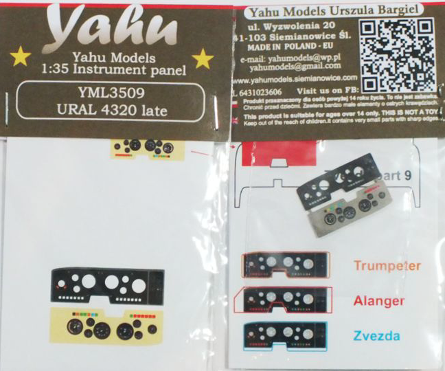YML3509