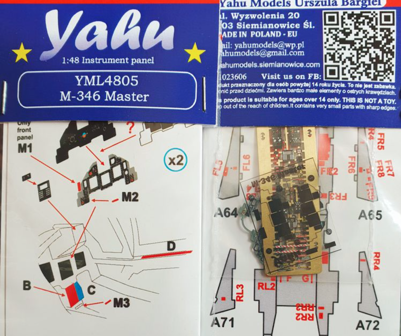 YML4805
