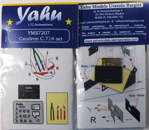 YMS7207