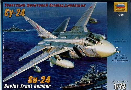 "Hi Decals 1//72 SUKHOI Su-24 /""FENCER C//D/"" Soviet Jet Fighter"